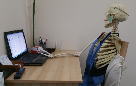 Osteopathy advice