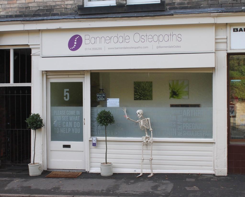 Bannerdale Osteopaths